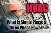 HVAC-Single-Phase-Power-Three-Phase-Power-At-MicroMetl-Small