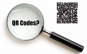 QR Codes Defined At MicroMetl