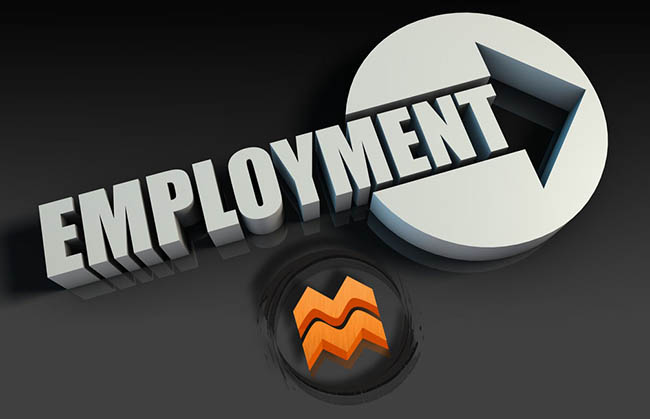 MicroMetl Employment Invite Icon