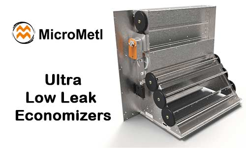 What Is An Ultra Low Leak Economizer?