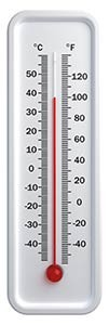 Thermometer-At-Rocking-Gods-House