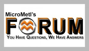 MicroMetl HVAC Accessory Question And Answer Forum
