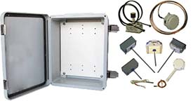 The 101 basics on nema standards for enclosures motors for Electric motor enclosure types