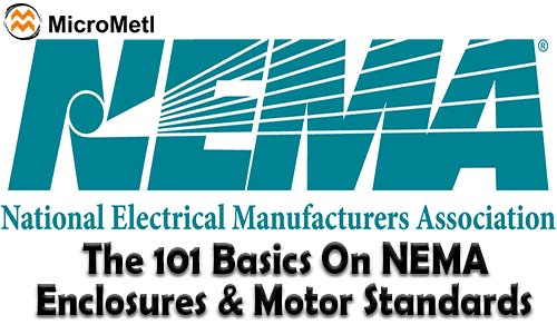 The 101 Basics On NEMA Standards For Enclosures & Motors
