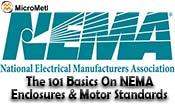 NEMA Standards At MicroMetl Small