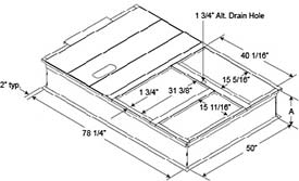 Hvac What Is A Curb Adapter Micrometl Corporation S Blog