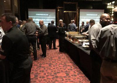 MicroMetl Las Vegas AHR Hospitality Event-14