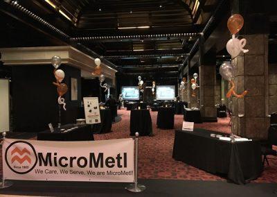 MicroMetl Las Vegas AHR Hospitality Event-3