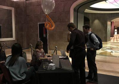 MicroMetl Las Vegas AHR Hospitality Event-7