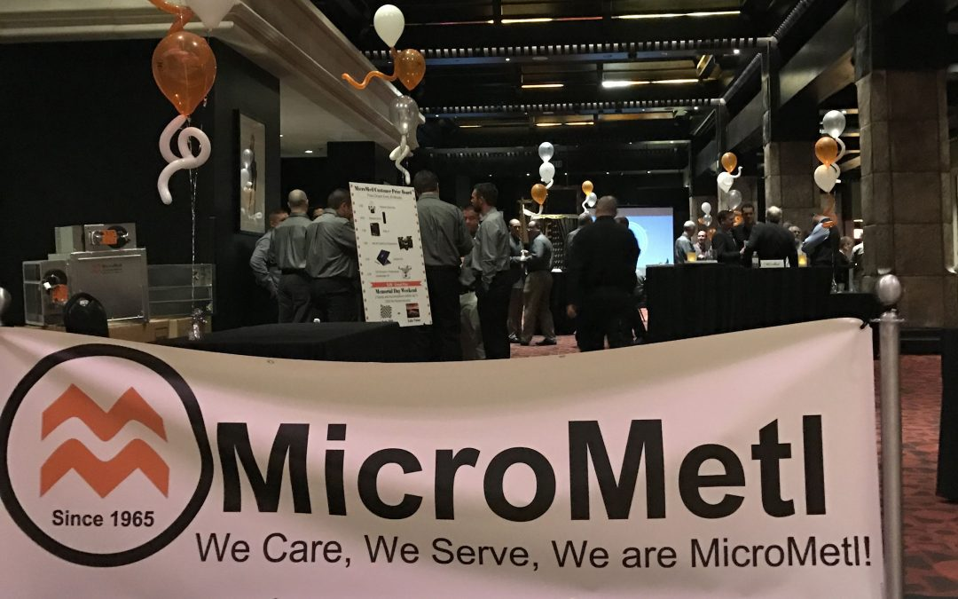 MicroMetl Las Vegas AHR Hospitality Event Opening day of the 2017 AHR Expo in Las Vegas Featured 1080x675 micrometl micrometl corporation's blog micrometl economizer wiring diagram at soozxer.org