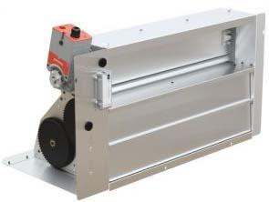 Low Leak Ultra Economizer Micrometl