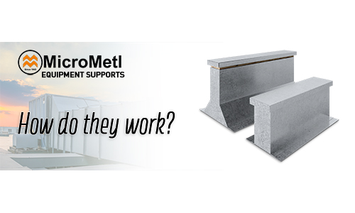 What Is A HVAC Equipment Support & How Does It Work?